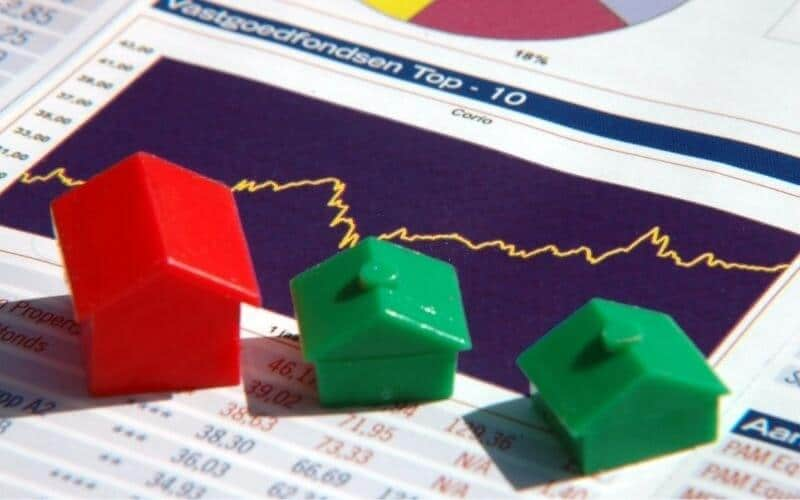 Monopoly House Prices