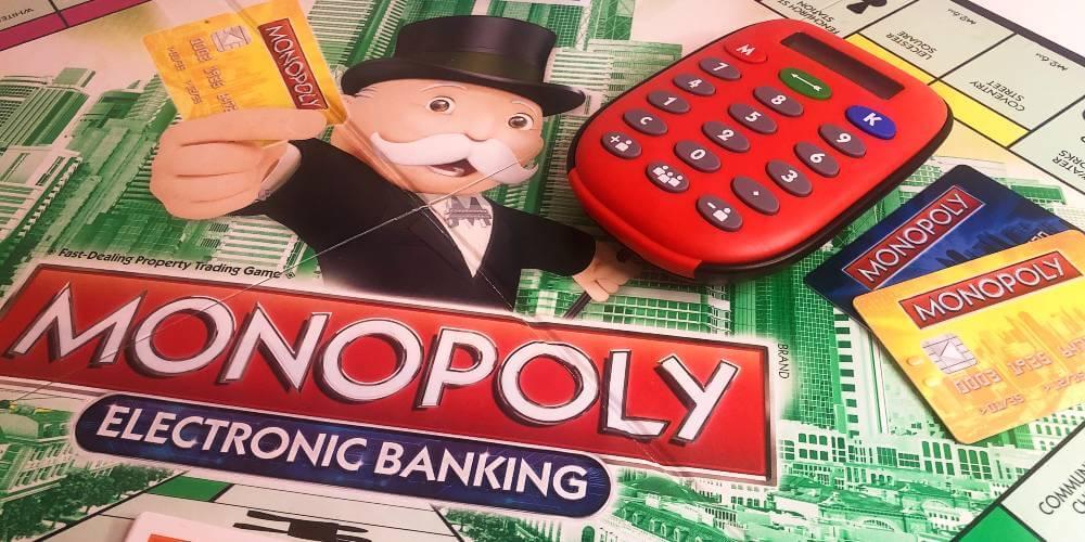 Monopoly banking kartenleser defekt