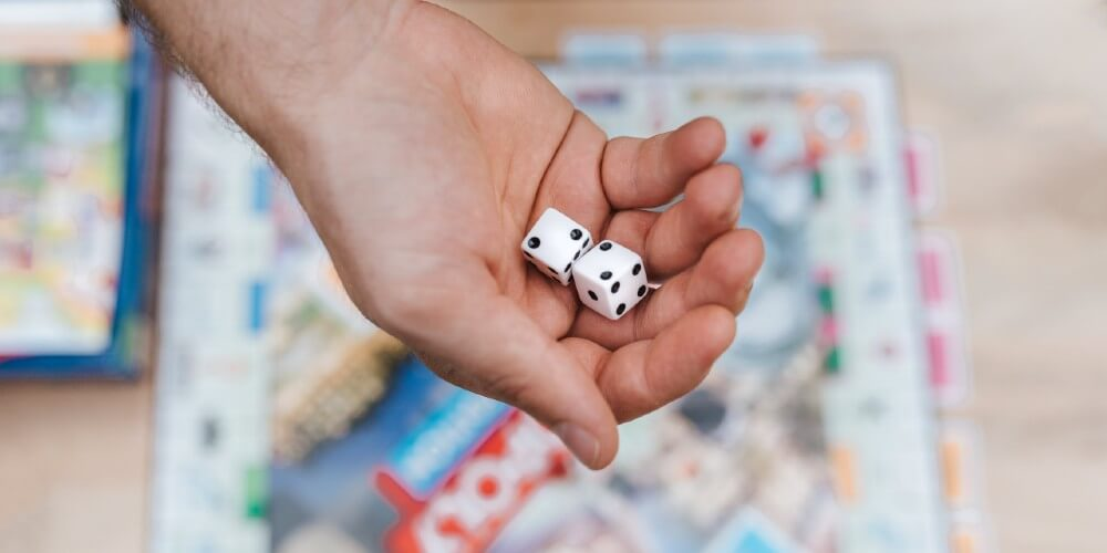 Monopoly Doubles