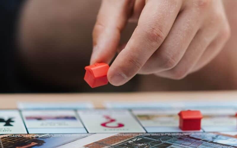 Last Monopoly hotel
