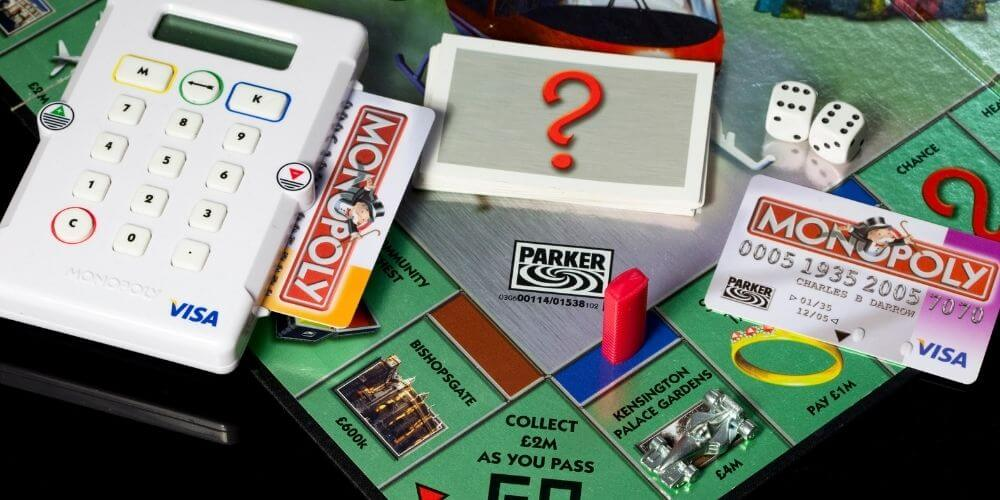 Best Monopoly Games